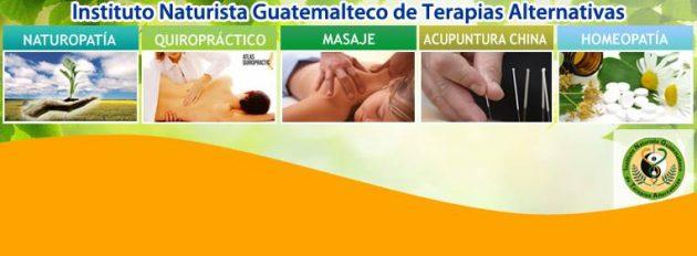 Instituto Naturista Guatemalteco de Terapias Alternativas (INGTA) - foto 3