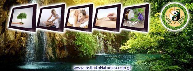 Instituto Naturista Guatemalteco de Terapias Alternativas (INGTA) - foto 2