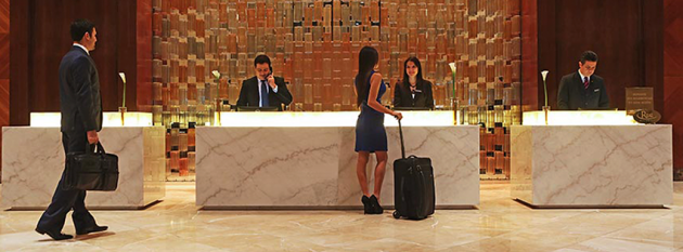 Hotel Real InterContinental - foto 4