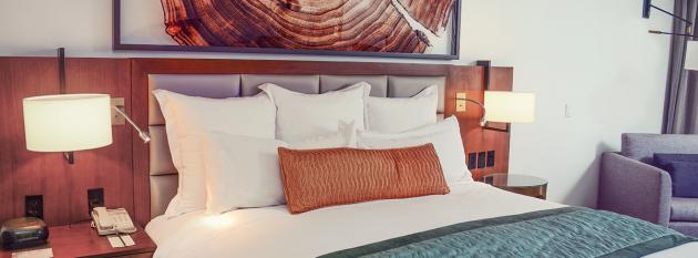 Hotel Real InterContinental - foto 1