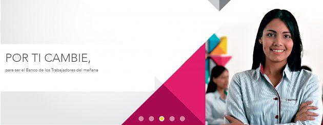 Agencia Bantrab Monjas - foto 1
