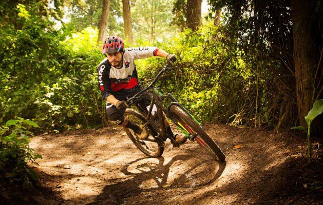 Bike Park El Socorro - foto 2