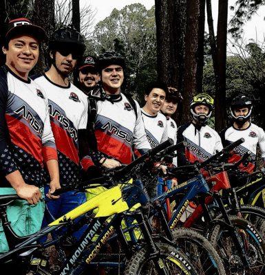 Bike Park El Socorro - foto 1