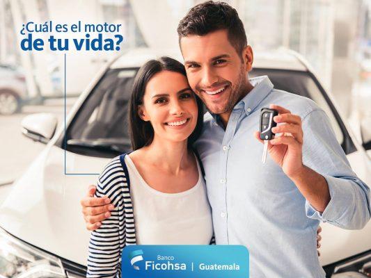 Banco Ficohsa Agencia Unicentro - foto 1