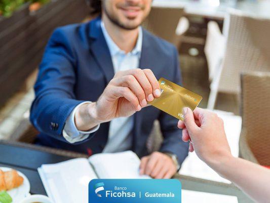 Banco Ficohsa Agencia Eskala - foto 1