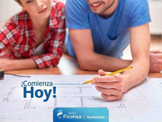 Banco Ficohsa Agencia Eskala - foto 2