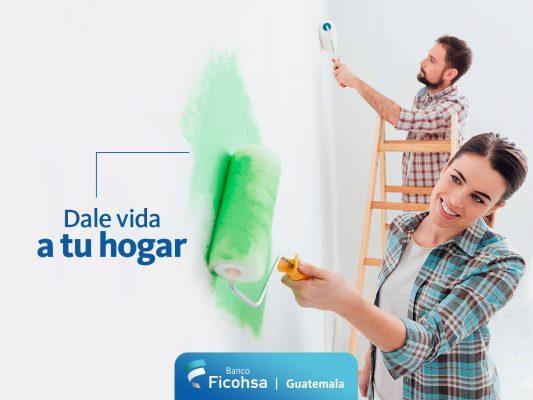 Banco Ficohsa Agencia Eskala - foto 3