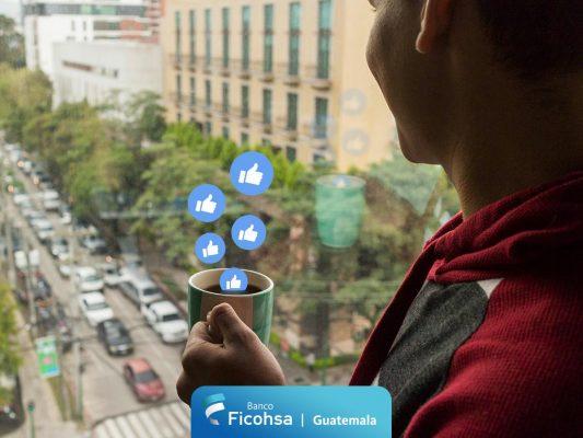 Banco Ficohsa Agencia Eskala - foto 5