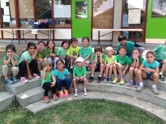 Colegio Americano de Guatemala - foto 2
