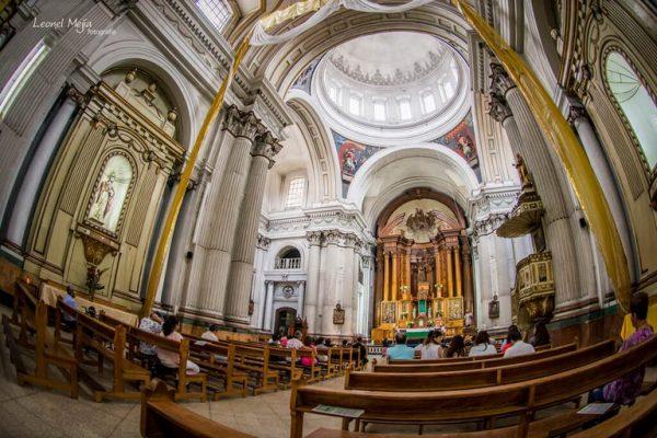 Iglesia San Francisco - foto 1