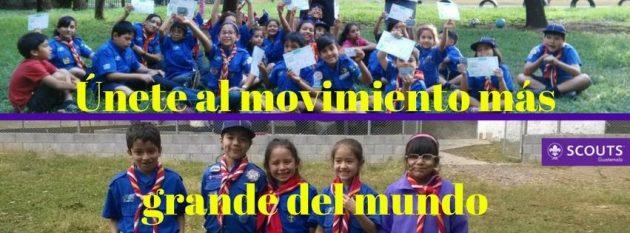 Scouts de Guatemala - foto 4