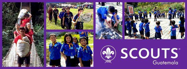 Scouts de Guatemala - foto 3