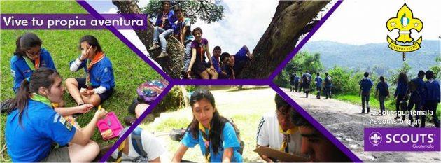 Scouts de Guatemala - foto 2