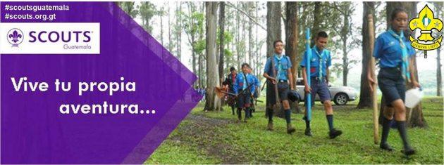 Scouts de Guatemala - foto 1