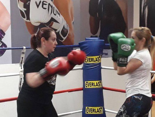 Micheo Boxing by Futeca Oakland Mall - foto 3