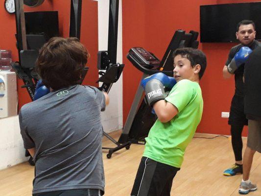 Micheo Boxing by Futeca Oakland Mall - foto 2