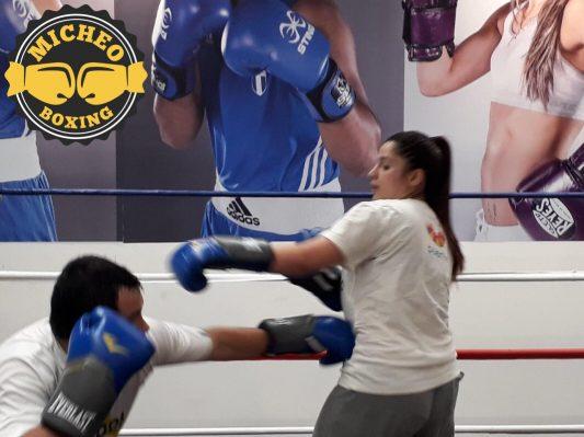 Micheo Boxing by Futeca Oakland Mall - foto 1
