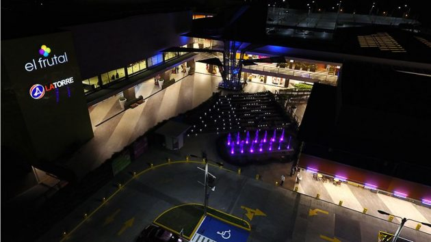 Centro Comercial El Frutal - foto 2
