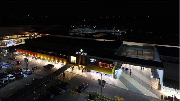 Centro Comercial El Frutal - foto 3