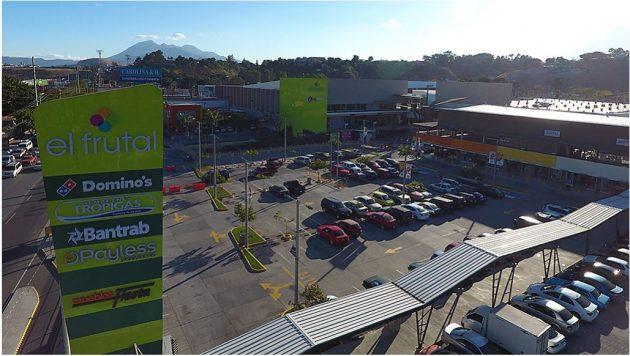 Centro Comercial El Frutal - foto 1
