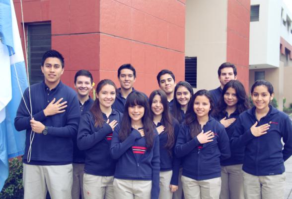 Colegio Capouilliez - foto 1