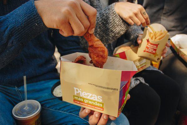 Pollo Campero Zona 1 de Mixco - foto 3