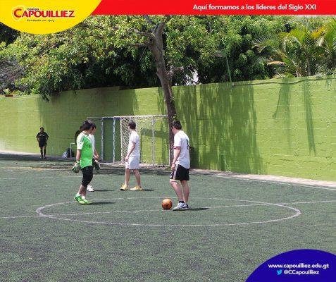 Colegio Capouilliez - foto 3
