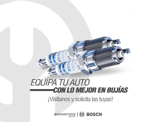MasterAuto Bosch San Perdito - foto 3