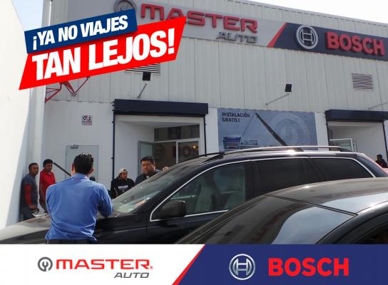 MasterAuto Bosch San Perdito - foto 2