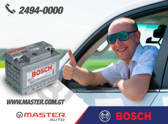 Master Auto Bosch Calle Martí - foto 1