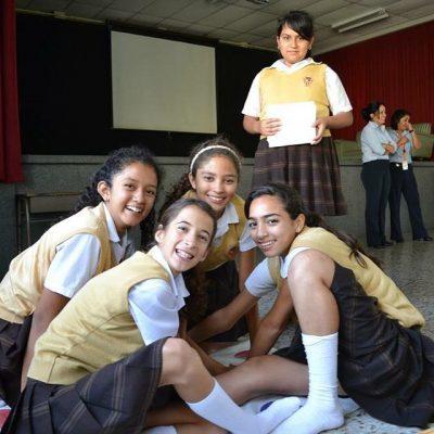 Colegio Sagrado Corazón de Jesús Zona 16 - foto 4