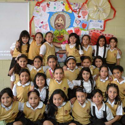 Colegio Sagrado Corazón de Jesús Zona 16 - foto 1