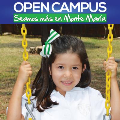 Colegio Monte María - foto 3