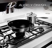 Audio y Diseño Escala Carr. a El Salvador - foto 2