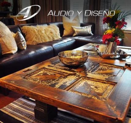 Audio y Diseño Escala Carr. a El Salvador - foto 3