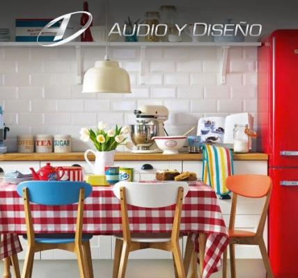 Audio y Diseño Escala Carr. a El Salvador - foto 1