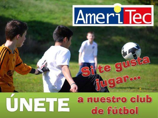 Colegio Tecnológico Americano AMERITEC - foto 1