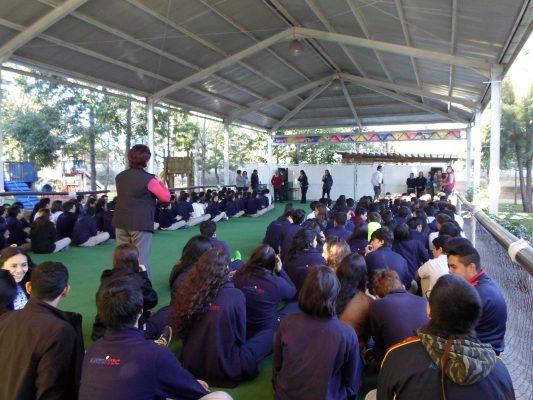 Colegio Tecnológico Americano AMERITEC - foto 2