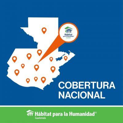 Hábitat para la Humanidad Guatemala - foto 1