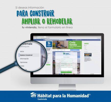 Hábitat para la Humanidad Guatemala - foto 3