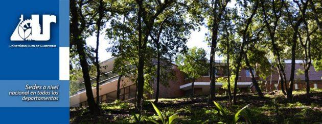 Universidad Rural de Guatemala - foto 1