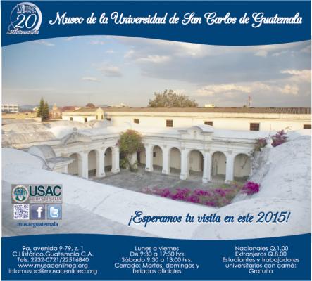 Universidad San Carlos de Guatemala - foto 3