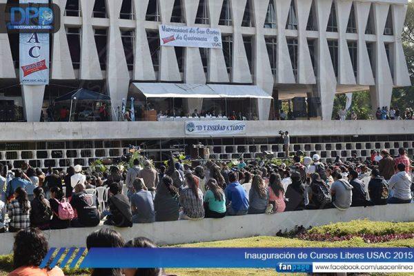 Universidad San Carlos de Guatemala - foto 4