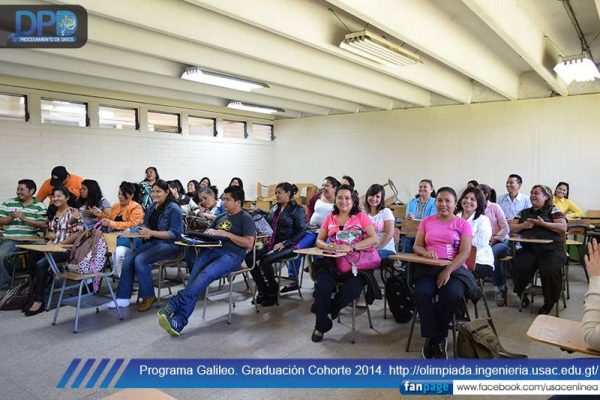 Universidad San Carlos de Guatemala - foto 2