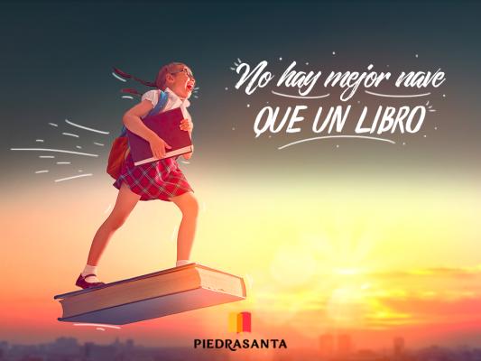 Librerías Piedra Santa Zona 10 - foto 2