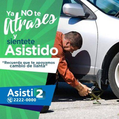 Asisti2 - foto 1