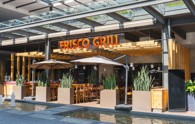 Frisco Grill Majadas Once - foto 9