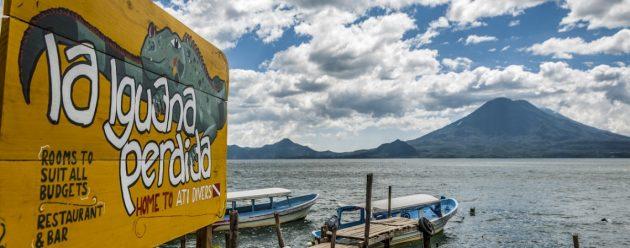 Hotel La Iguana Perdida Santa Cruz - foto 8