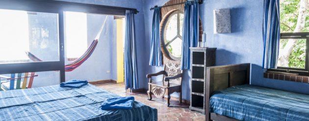 Hotel La Iguana Perdida Santa Cruz - foto 4