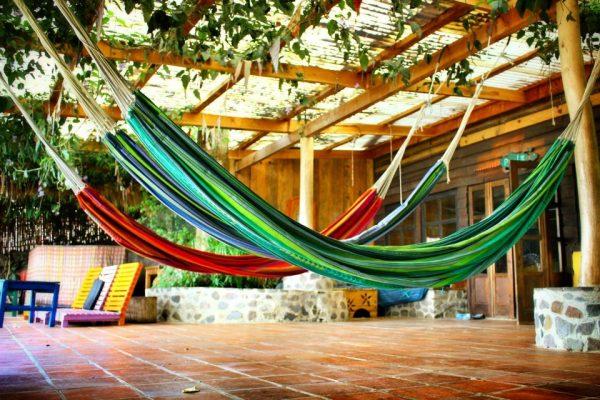 Hotel La Iguana Perdida Santa Cruz - foto 1